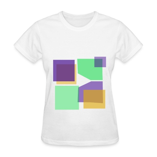 Women: Donald Louch T-Shirt - Women's T-Shirt