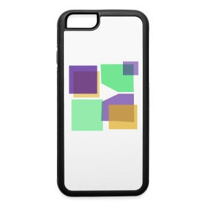Donald Louch iPhone 6 Rubber Case - iPhone 6/6s Rubber Case