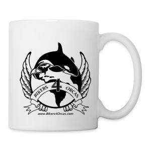 Logo mug  - Coffee/Tea Mug