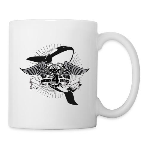 Biker mug - Coffee/Tea Mug
