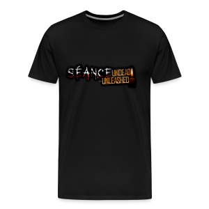 Seance: Undead Unleashed Official Tee - Men's Premium T-Shirt