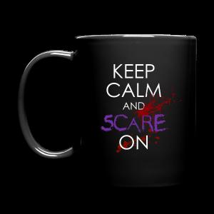 Keep Calm Nightmare Official Mug - Full Color Mug