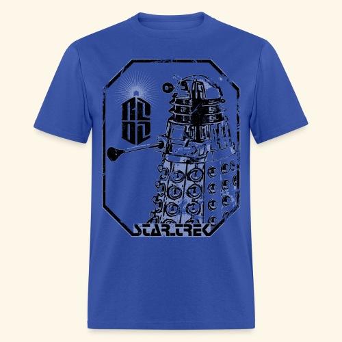 Trekkie R2D2 - Men's T-Shirt