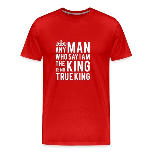 GAMES OF THRONES T-SHIRT 2016 - Men's Premium T-Shirt