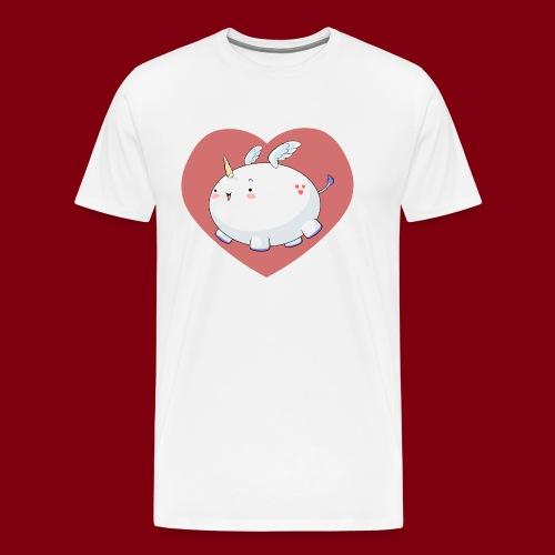 Valentine Day - Men's Premium T-Shirt