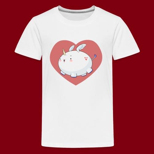 Valentine Day - Kids' Premium T-Shirt