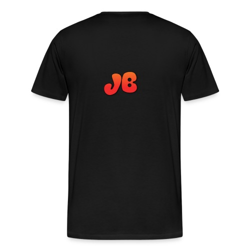 Men's JB Logo Shirt - Men's Premium T-Shirt