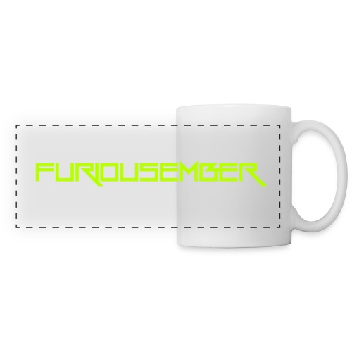FuriousEmber Mug - Panoramic Mug