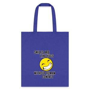 Smiles - Tote Bag