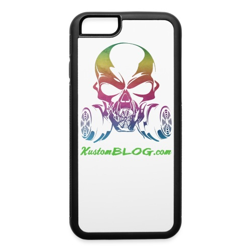 kustomBLOG offical iPhone 6 case!  - iPhone 6/6s Rubber Case