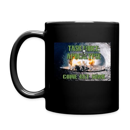 TFA Coffee - Full Color Mug