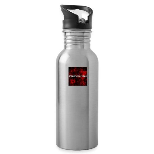 Deathsparklez waterbottle  - Water Bottle
