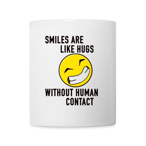 Smiles - Coffee/Tea Mug