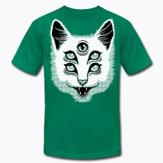Creep Cat T-Shirts