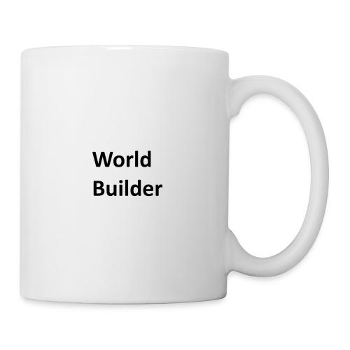 World Builder - Coffee/Tea Mug