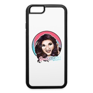 SarahhRUSH iPhone 6 Case - iPhone 6/6s Rubber Case