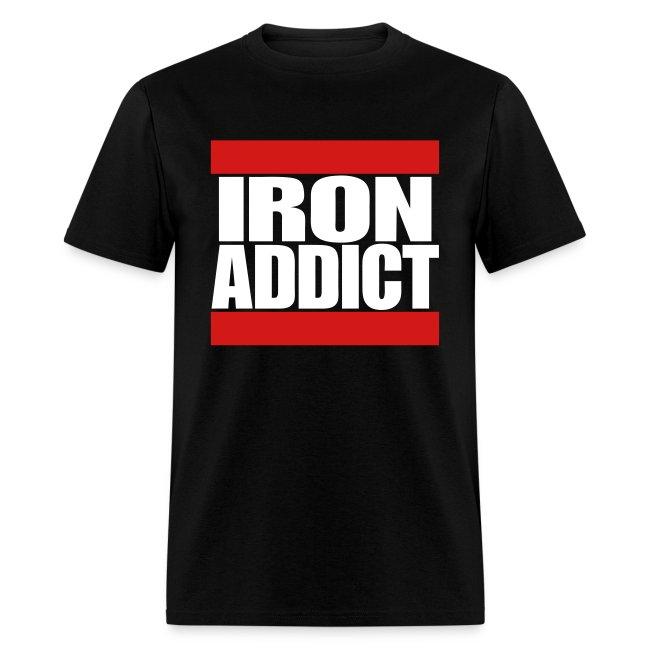 Iron Addict
