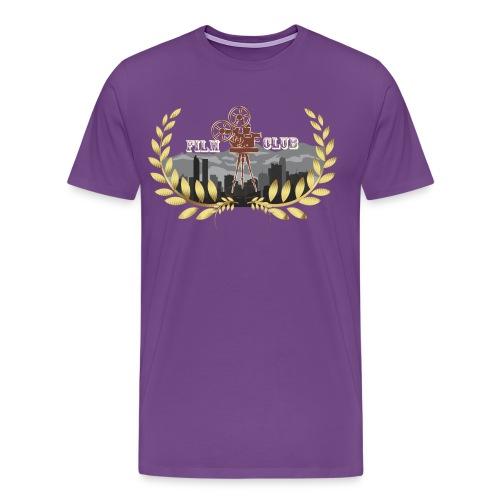 NATE - Men's Premium T-Shirt