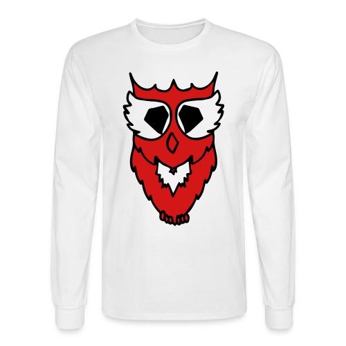 OTRG OWL - Men's Long Sleeve T-Shirt