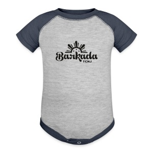 Baby Contrast One Piece