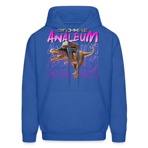 ANALBUM - Sweatshirt - Men's Hoodie