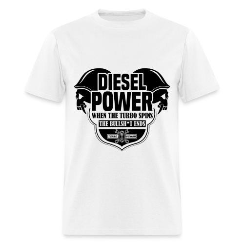 DIESEL  - Men's T-Shirt
