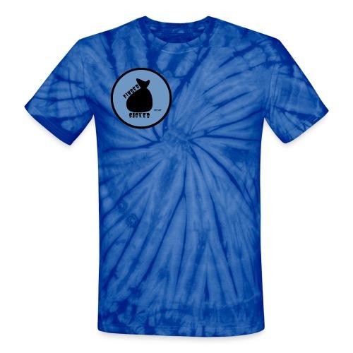 tie die official shirt - Unisex Tie Dye T-Shirt