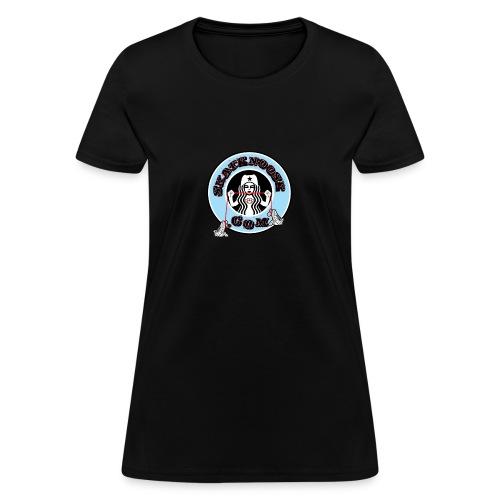 Ladie's Skate Noose T shirt - Women's T-Shirt