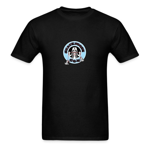Men's Skate Noose Shirt - Men's T-Shirt