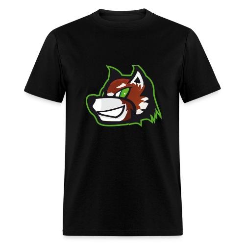 Red Panda Men's Tee - Men's T-Shirt