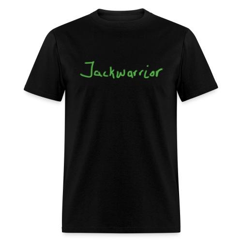 Jackwarrior Men's Tee - Men's T-Shirt