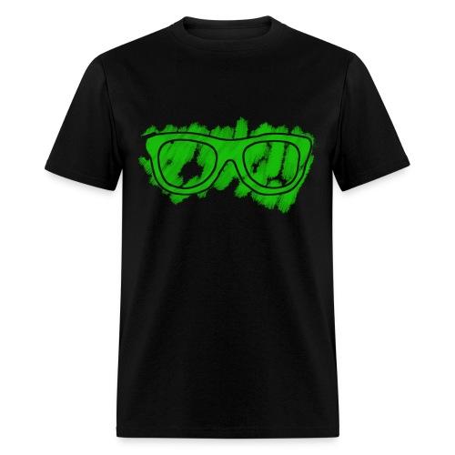 Glasses Men's Tee - Men's T-Shirt