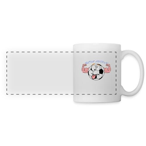 blue recon mug - Panoramic Mug