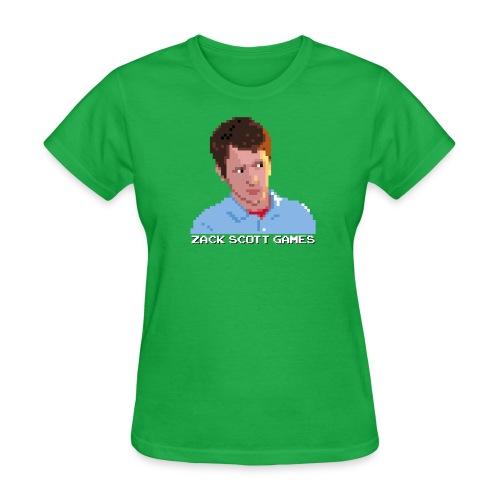 ZackScottGames Classic (Women's) - Women's T-Shirt