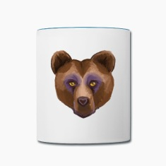 Grizzly Mugs & Drinkware