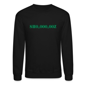 Shooz - Crewneck Sweatshirt