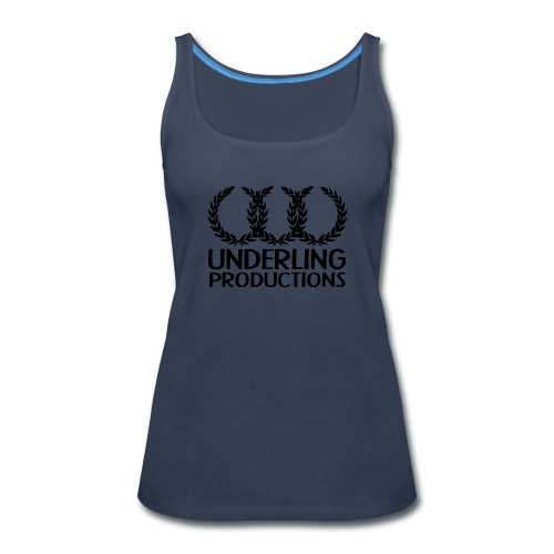 Nowhere To Go But UP - Women's - Women's Premium Tank Top