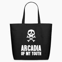 Arcadia of My Youth
