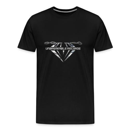 BLACK UNBREAKABLE - Men's Premium T-Shirt