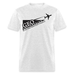 Geo Engineering - Men's T-Shirt