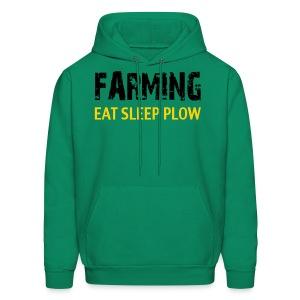 Limited: Eat Sleep Hoodie - Men's Hoodie