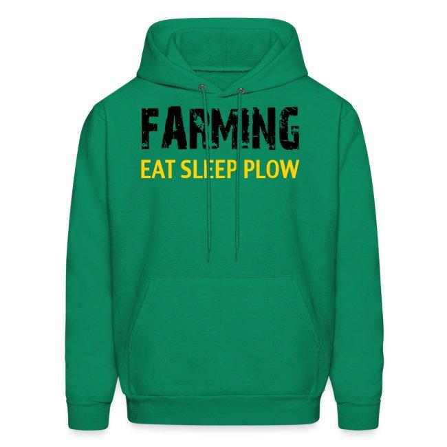 Limited: Eat Sleep Hoodie