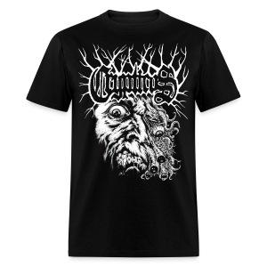 Crypticus Men's Dedicated To the Impure Allen K. T-Shirt - Men's T-Shirt