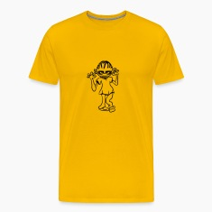 zombie funny creepy blood T-Shirts