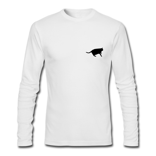Buddy Men's Long Sleeve T-Shirt - Men's Long Sleeve T-Shirt by Next Level