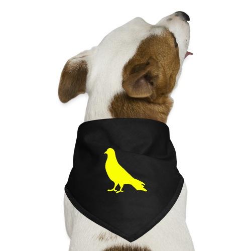 Pigeon Dog's Bandana - Dog Bandana