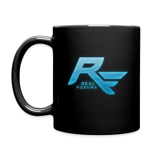 Real Forums Mug - Full Color Mug