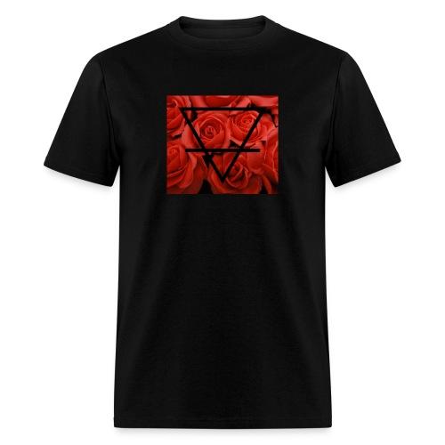 Roses - Men's T-Shirt