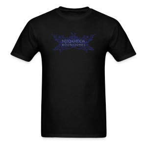 Njiqahdda - Moonstones I - Men's T-Shirt