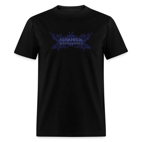 Njiqahdda - Moonstones I - Men's T-Shirt